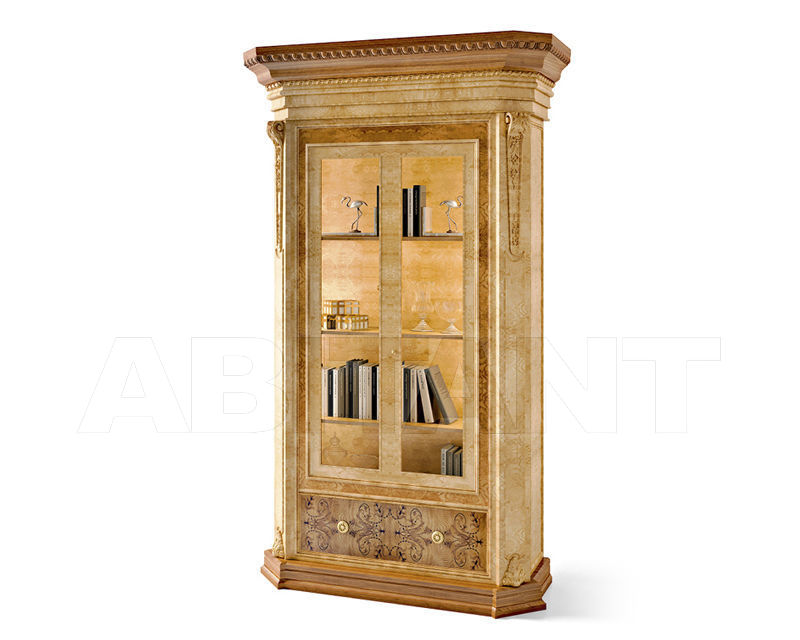 Buy Glass case PAUL Asnaghi Interiors 2020 PE1501