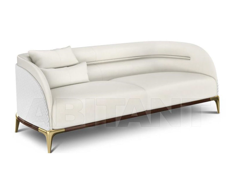 Buy Sofa Tonino Lamborghini by Formitalia Group spa 2020 TL-2314 Sofa