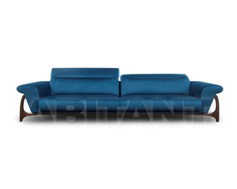 Buy Sofa Tonino Lamborghini by Formitalia Group spa 2020 KOBE Sofa