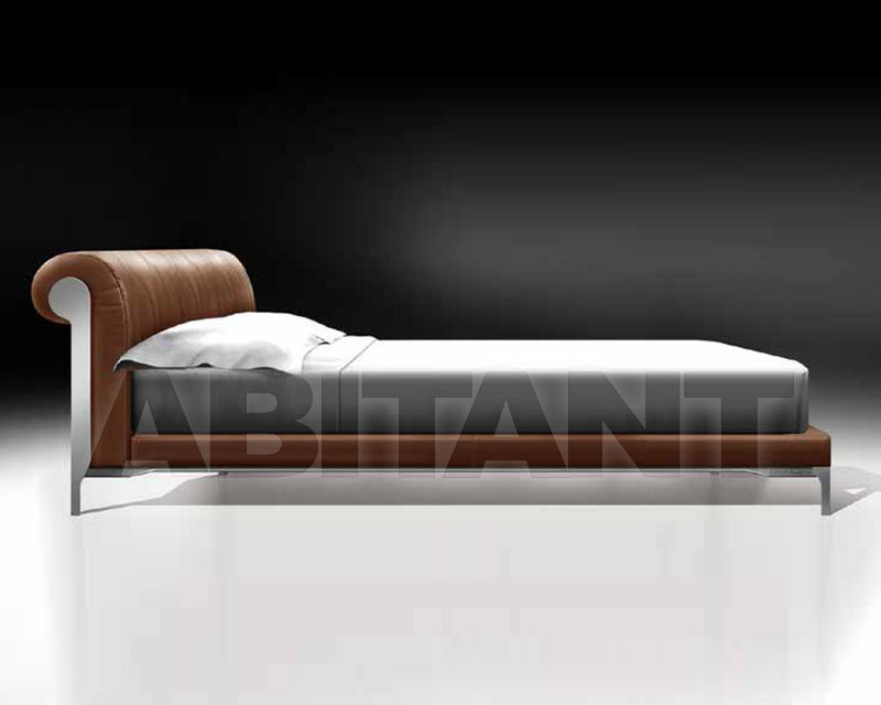 Buy Bed Aston Martin by Formitalia Group spa 2020 V126 King size bed