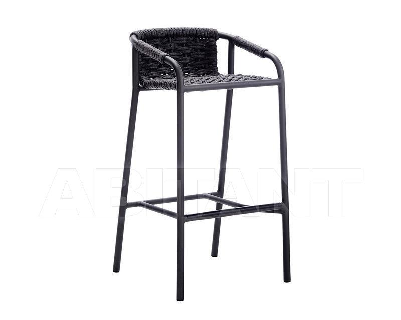 Buy Bar stool CAPRI Roberti Rattan 2020 4305