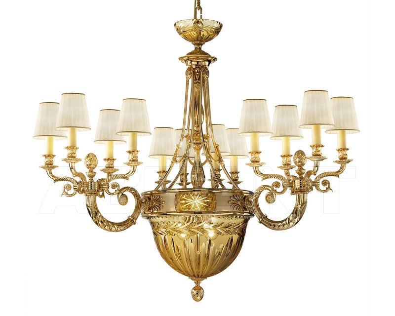 Buy Сhandelier Possoni Illuminazione 2020 431/15 + 2