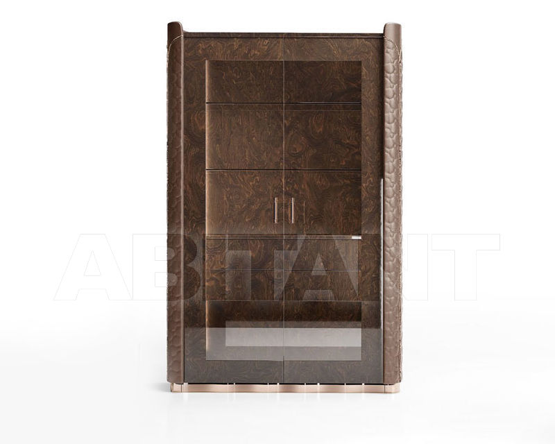 Buy Glass case MASON Volpi Sedie e Mobili imbottiti s.r.l. 2020 LV-14001