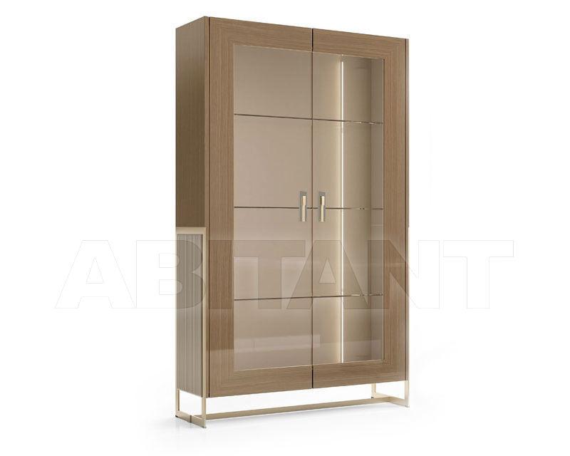 Buy Glass case MAVIS Volpi Sedie e Mobili imbottiti s.r.l. 2020 LV-14002
