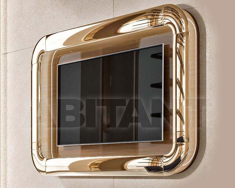 Buy Frame for TV GRACE Volpi Sedie e Mobili imbottiti s.r.l. 2020 LV-25002
