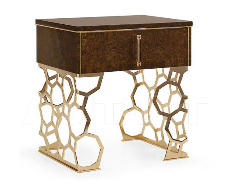 Buy Side table JENNY Volpi Sedie e Mobili imbottiti s.r.l. 2020 LV-83003.CD1