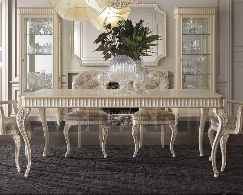 Buy Dining table Volpi Sedie e Mobili imbottiti s.r.l. 2020 0153