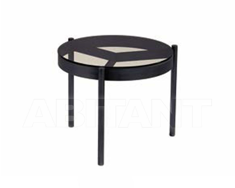 Buy Coffee table Piccadilly Selva Philipp 2020 3089C