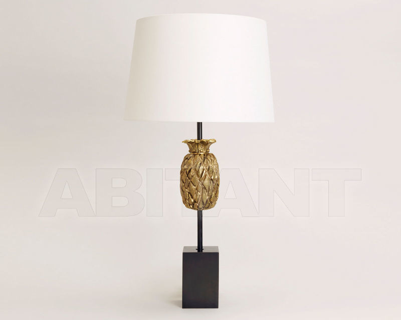 Buy Table lamp Dunmore  Vaughan  2020 TM0097.BR.BC