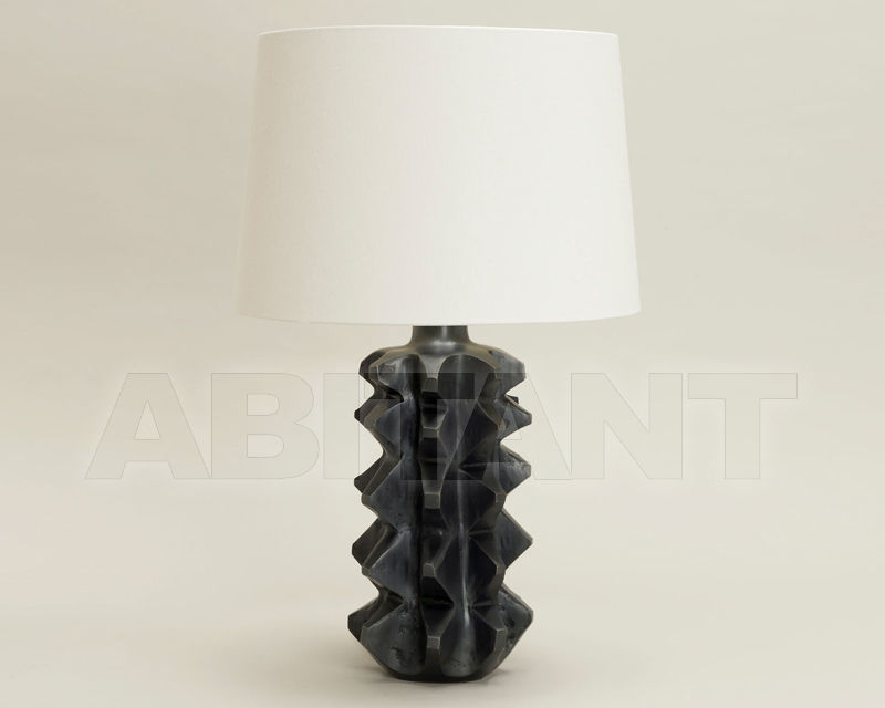 Buy Table lamp Monmouth Vaughan  2020 TM0098.BZ.BC