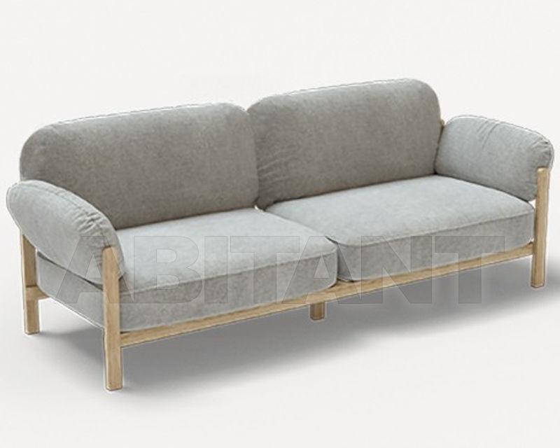Buy Sofa PROSPER Harto Design 2020 12010722460