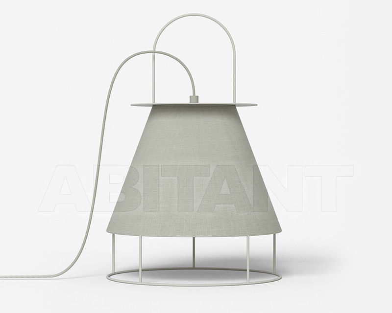Buy Table lamp CLAUDE Harto Design 2020 12010722494
