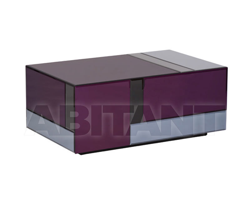 Buy Coffee table Reflections by Hugau 2020 NOUVEAU TABLE LARGE