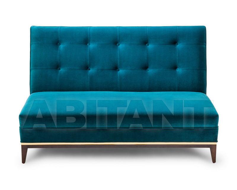 Buy Sofa Amy Somerville London ltd 2020 Maven 2 Seat Sofa