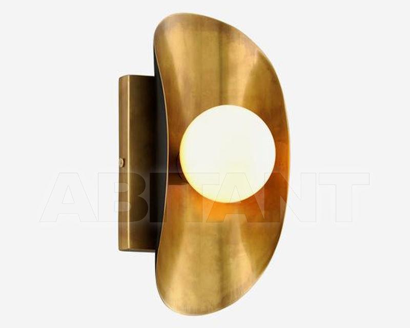 Buy Wall light Hopper Andrew Martin 2020 LMP1004