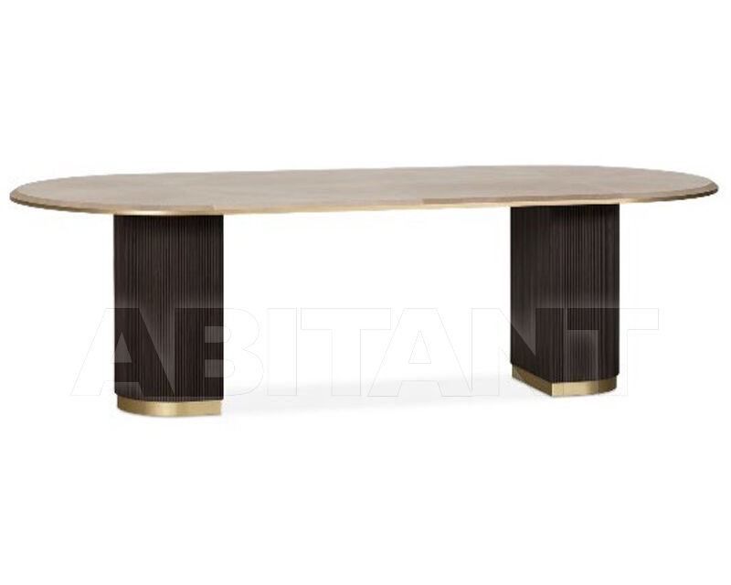 Buy Dining table AIM AM Classic Dare by AM DAIMJT01S1