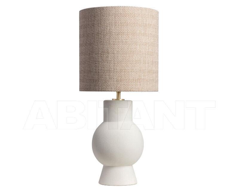 Buy Table lamp Aster Heathfield 2020  TL-ASTE-SBRS-WHTE