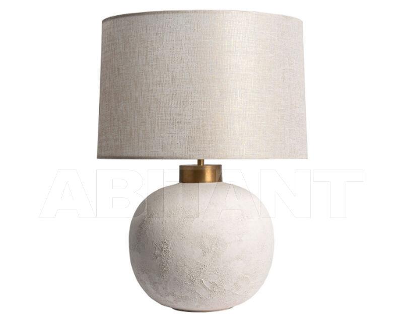 Buy Table lamp Terra Heathfield 2020 TL-TERR-ABRS-WHTE