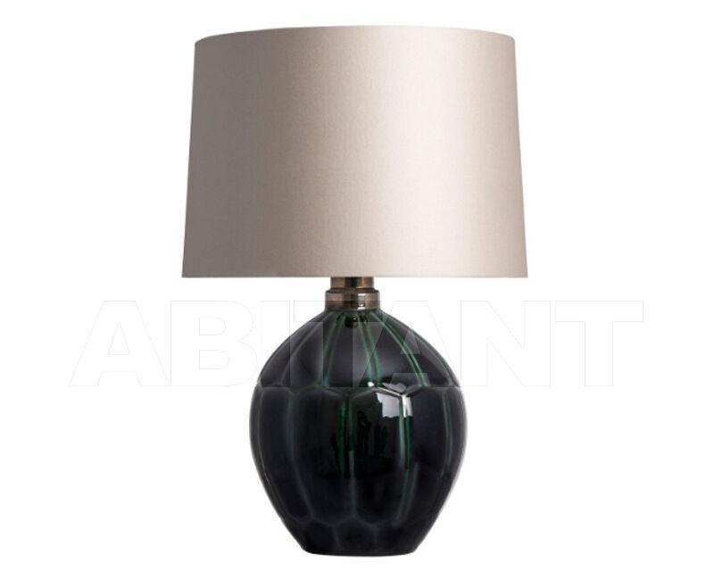 Buy Table lamp Aloe Heathfield 2020 TL-ALOE-PBRS-EMER