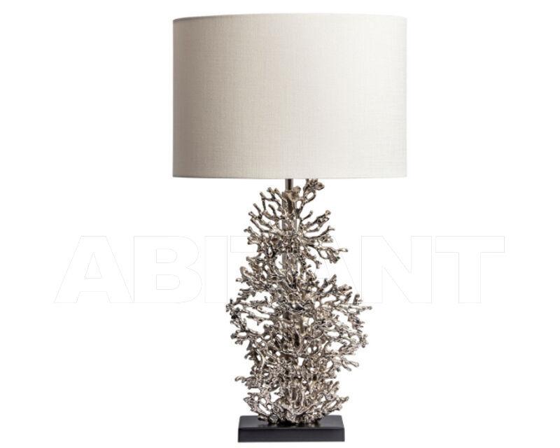 Buy Table lamp Atolli Heathfield 2020 TL-ATOL-2018-NCKL