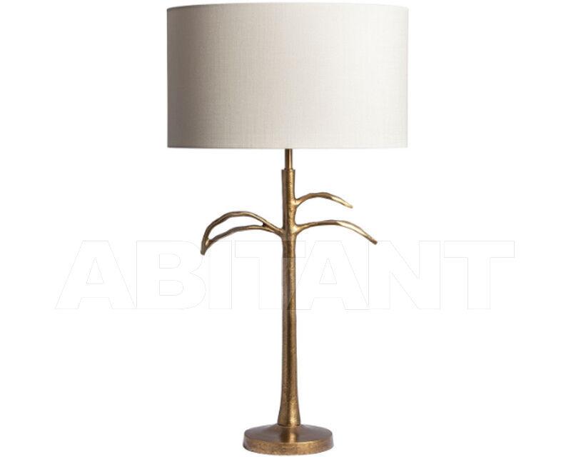 Buy Table lamp Reede Heathfield 2020 TL-REED-2018-BRSS