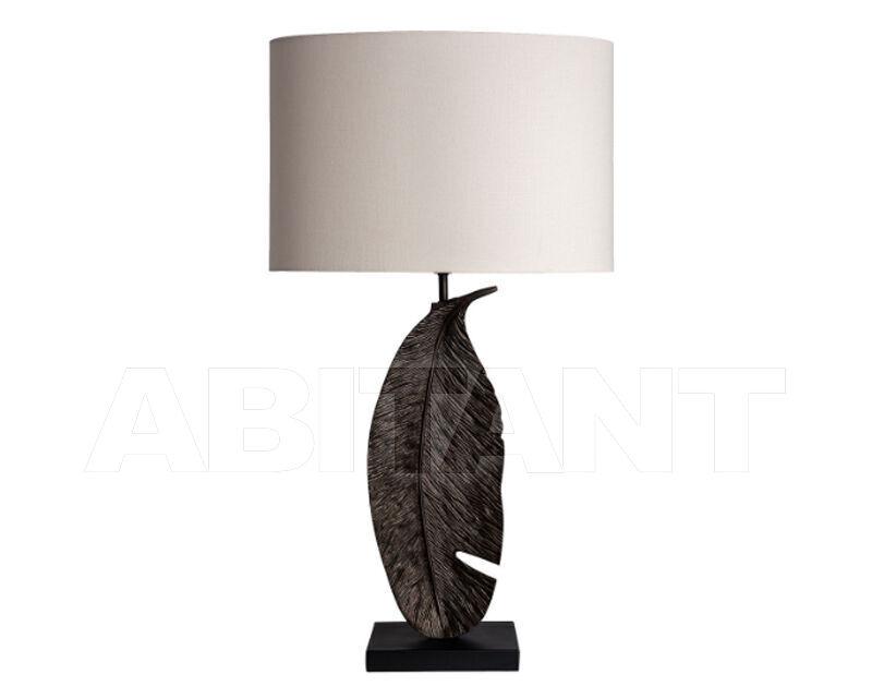 Buy Table lamp Leaf Bronze Heathfield 2020 TL-LEAF-2018-DBRZ