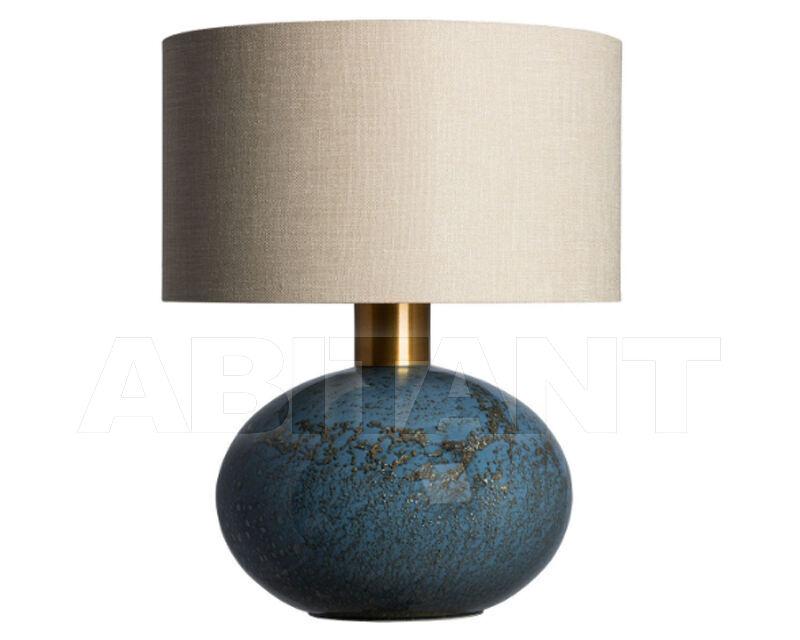 Buy Table lamp Orion Heathfield 2020 TL-ORIO-ABRS-STEE
