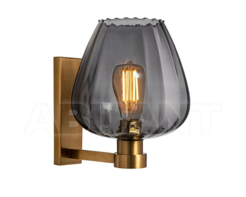 Buy Wall light Giselle Slate Heathfield 2020 WL-GISE-ABRS-SLAT