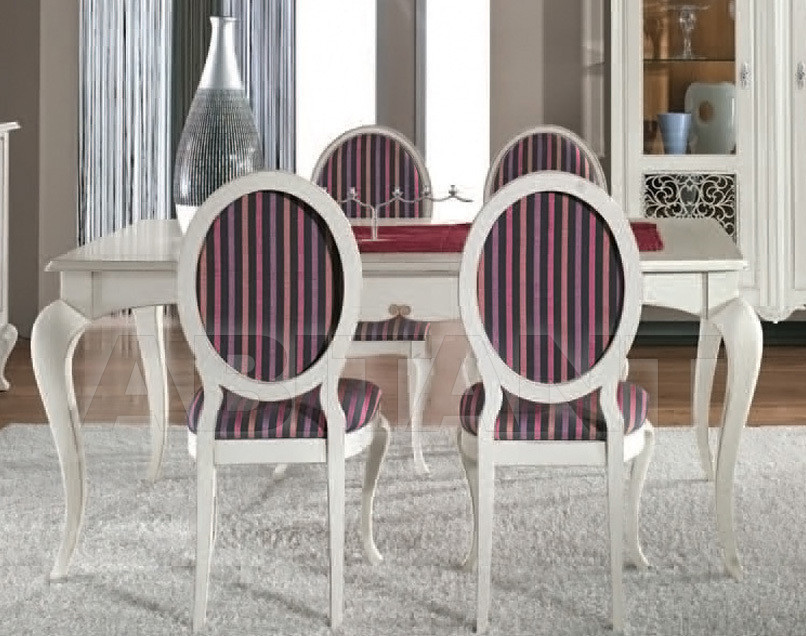 Buy Dining table Giorgio Casa Casa Serena T51 B