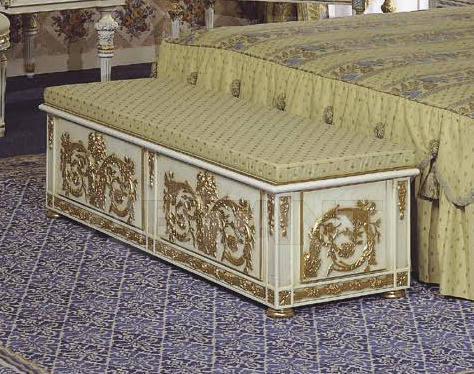 Buy Banquette Asnaghi Interiors Bedroom Collection 984708