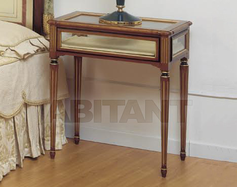 Buy Nightstand Asnaghi Interiors Bedroom Collection 200509