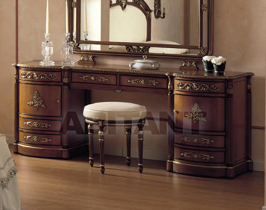 Buy Toilet table AURORA Asnaghi Interiors Bedroom Collection 203804