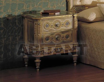 Buy Nightstand Asnaghi Interiors Bedroom Collection 205352