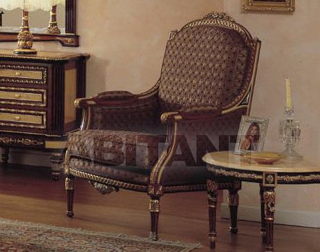 Buy Сhair FLODORA Asnaghi Interiors Bedroom Collection 204107