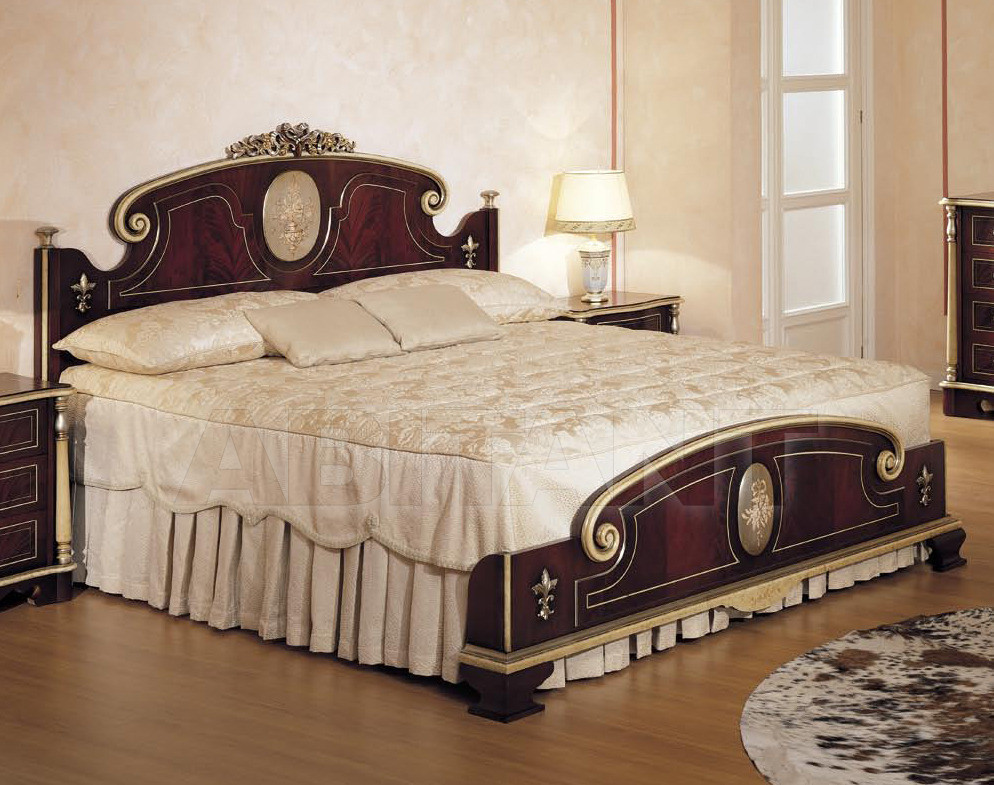 Buy Bed EDVIGE Asnaghi Interiors Bedroom Collection 203750