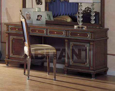 Buy Toilet table Asnaghi Interiors Bedroom Collection 97556