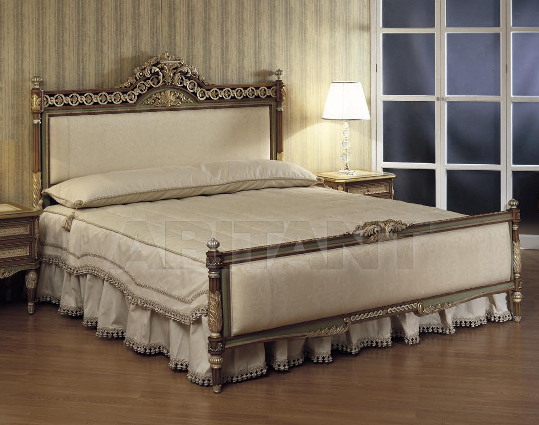 Buy Bed PATRICIA Asnaghi Interiors Bedroom Collection 203851