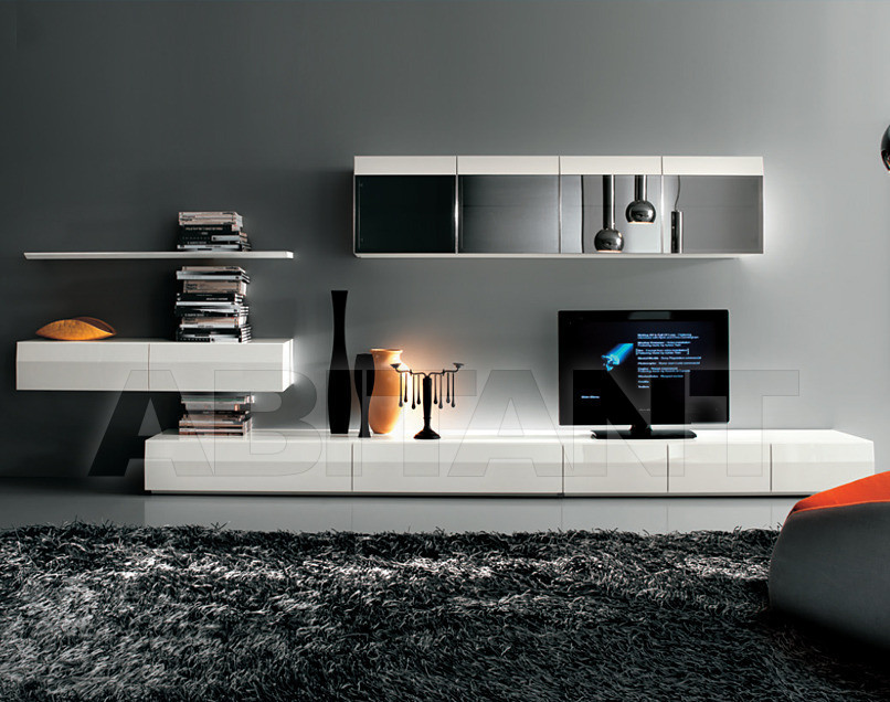 Modular system white Alf Uno s.p.a. FS48, : Buy, оrder ...