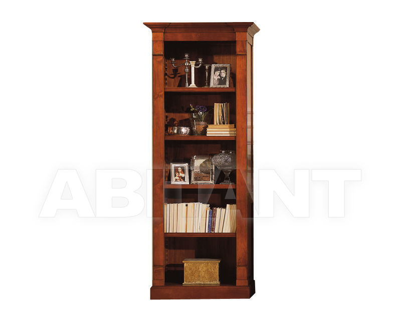 Buy Bookcase Tarba Balestro 2200
