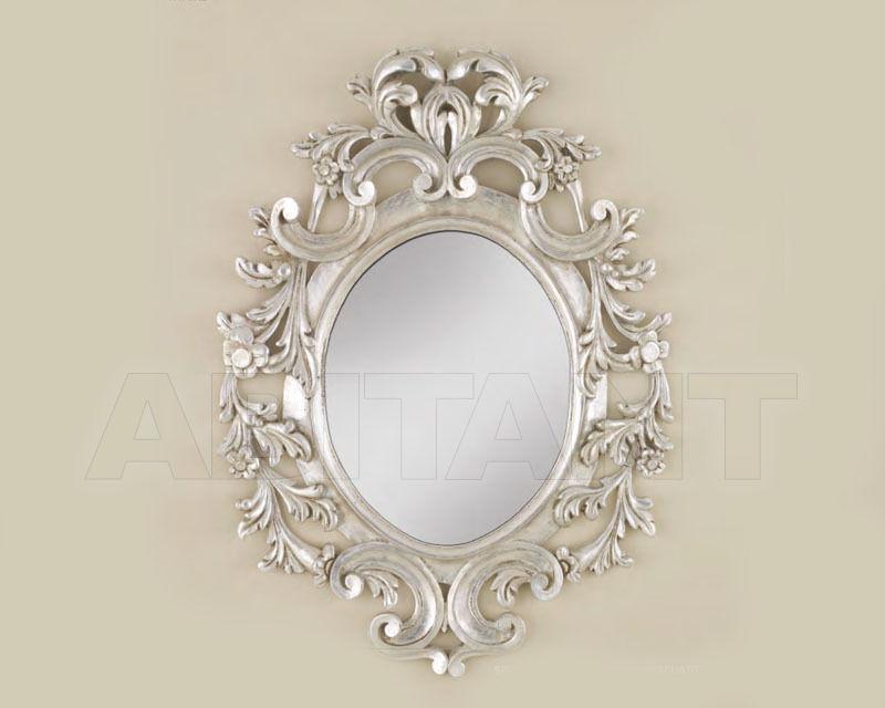 Buy Wall mirror Agostini & Co. S.r.l./(Agos group) Maison Du Désir 1101.A01
