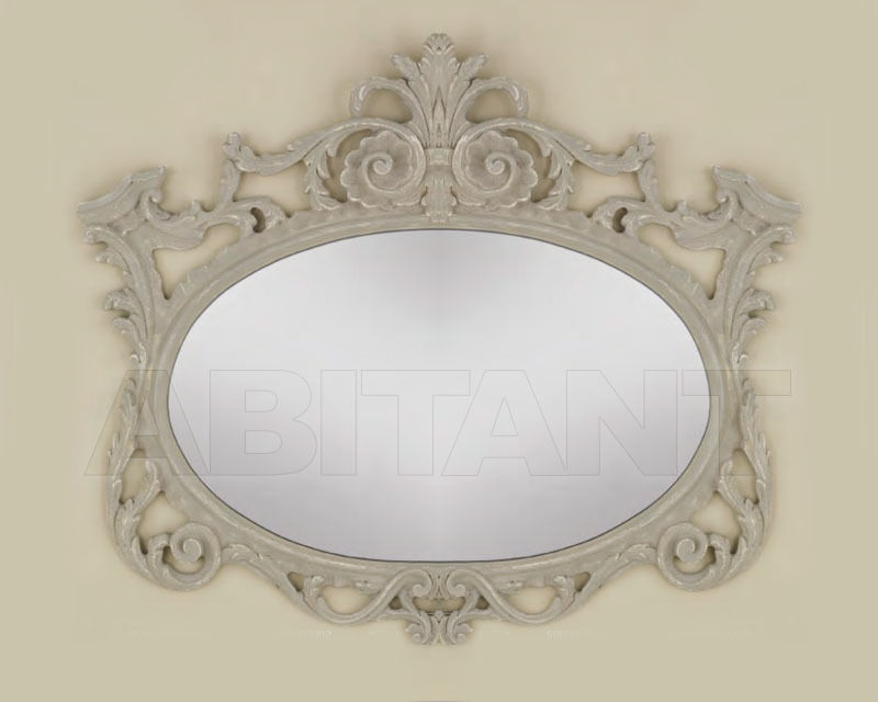 Buy Wall mirror Agostini & Co. S.r.l./(Agos group) Maison Du Désir 1104.SC20