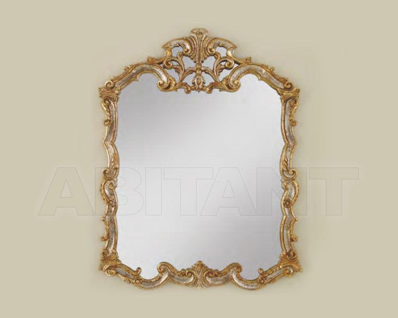 Buy Wall mirror Agostini & Co. S.r.l./(Agos group) Maison Du Désir 1114.A03