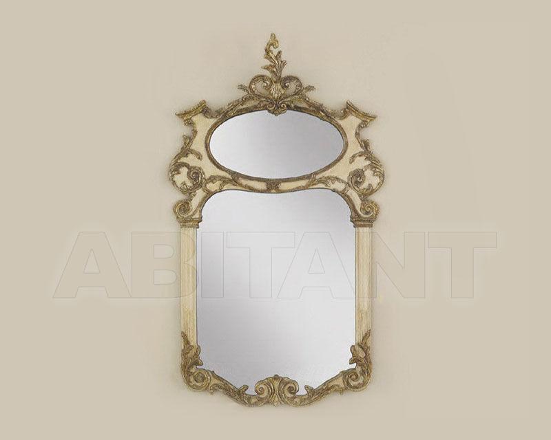 Buy Wall mirror Agostini & Co. S.r.l./(Agos group) Maison Du Désir 1115.L12