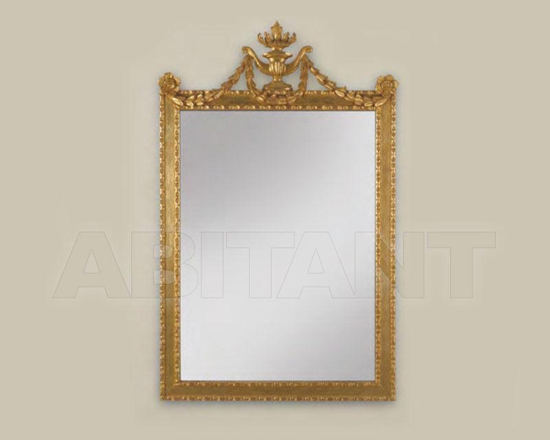Buy Wall mirror Agostini & Co. S.r.l./(Agos group) Maison Du Désir 1121.G02