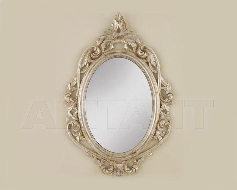 Buy Wall mirror Agostini & Co. S.r.l./(Agos group) Maison Du Désir 1129.A11