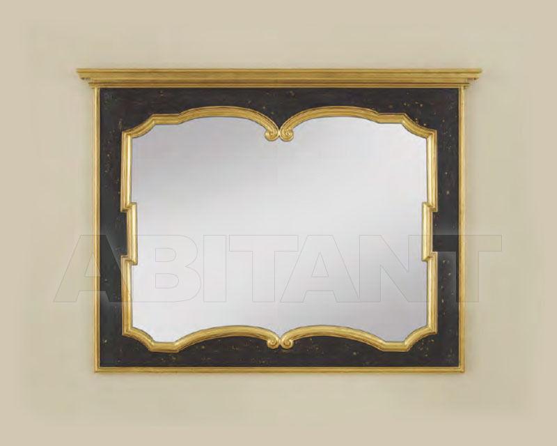 Buy Wall mirror Agostini & Co. S.r.l./(Agos group) Maison Du Désir 1130.L13