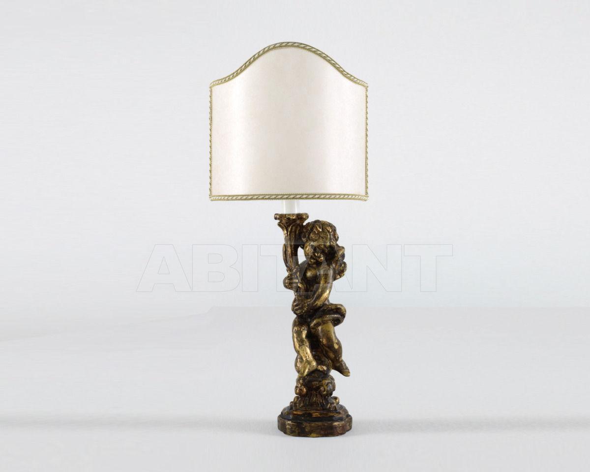 Buy Table lamp Agostini & Co. S.r.l./(Agos group) Maison Du Désir 2105.SC23