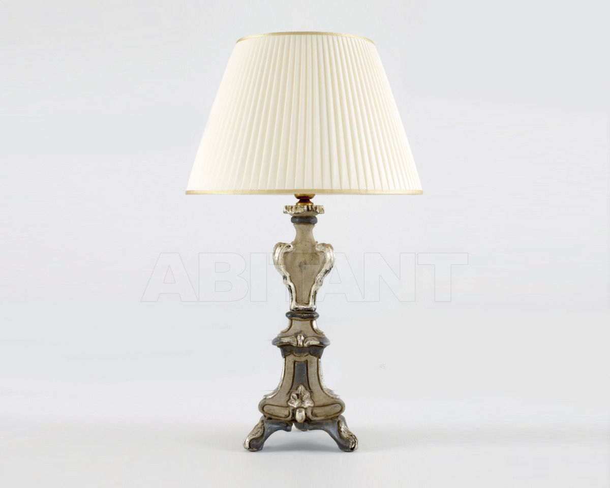 Buy Table lamp Agostini & Co. S.r.l./(Agos group) Maison Du Désir 2108.L11