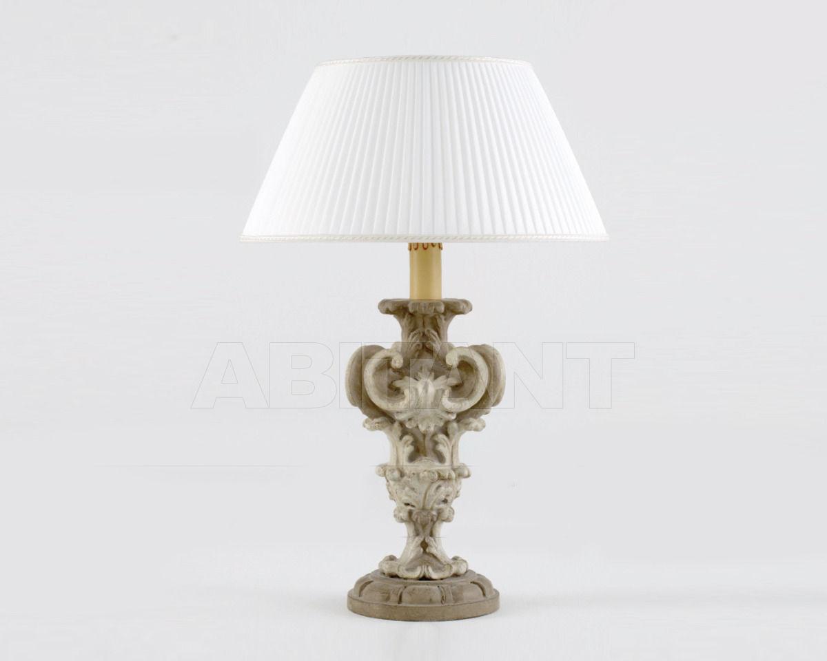 Buy Table lamp Agostini & Co. S.r.l./(Agos group) Maison Du Désir 2110.SC20