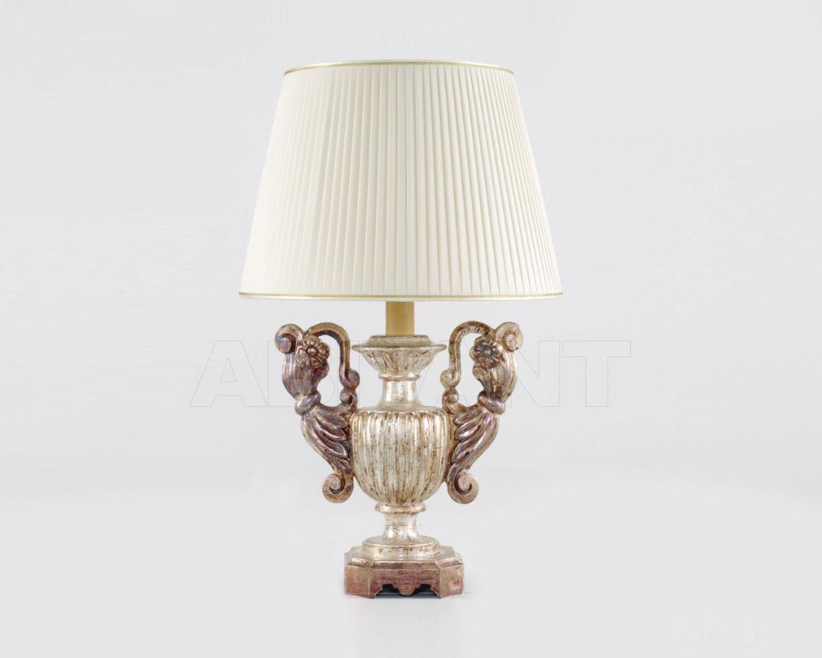 Buy Table lamp Agostini & Co. S.r.l./(Agos group) Maison Du Désir 2112.A04